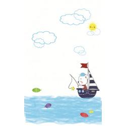 چاپ ست پوستر و کاغذ دیواری اتاق کودک کد 00189